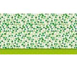 Nekupto Priania obálka na peniaze Zelená 116 x 220 mm