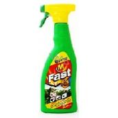 Prost Fast M prípravok na ochranu rastlín rozprašovač 500 ml