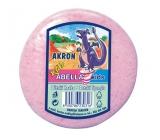 Abella Akron Kids kúpeľová huba 10 x 9,5 x 4,5 cm rôzne farby 1 kus