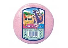 Abella Akron Kids koupelová houba 10 x 9,5 x 4,5 cm různé barvy 1 kus