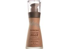 Deborah Milano Milano Comfort Mat Foundation SPF15 make-up 01 Fair 30 ml