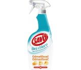 Savo Bez chloru Odmašťovač dezinfekční sprej 700 ml