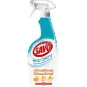 Savo Odmasťovač bez chlóru dezinfekčný sprej 700 ml