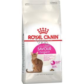 Royal Canin Exigent Savour Cat krmivo pre prieberčivé mačky 400 g