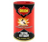 Orion Total Attack prípravok na hubenie mravcov 120 g