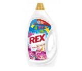 Rex Malaysian Orchid Aromatherapy Color gél na pranie 60 dávok 3 l