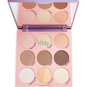 Makeup Revolution x Imogenation Highlight To The Moon paletka na tvár 18 g