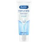Durex Naturals Hyaluro lubrikačný gél 100 ml