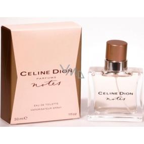 Celine Dion Notes toaletná voda pre ženy 30 ml