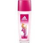 Adidas Fruity Rhythm parfumovaný dezodorant sklo pre ženy 75 ml