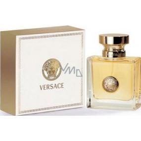 Versace pour Femme parfumovaná voda 50 ml
