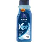 Fa Men Xtreme Polar sprchový gél na telo a vlasy 400 ml