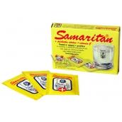 Samaritan Citrus Šumivý nápoj v prášku pro sportovce, proti pálení žáhy, kocovině 40 g