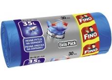 Fino Easy Pack Sáčky do odpadkového koša 35 litrov, 50 x 55 cm, 30 kusov