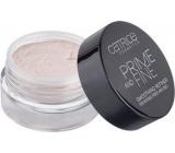 Catrice Prime & Fine Smoothing Refiner zjemňující báze pod make-up 14 g