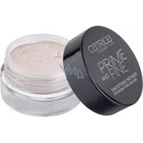 Catrice Prime and Fine Smoothing Refiner zjemňující báze pod make-up 14 g