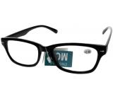 Brýle diop.plast černé +4 MC2079