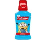 Colgate Plax Mimoni ústna voda pre deti 6-12 rokov 250 ml