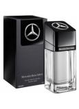 Mercedes-Benz Mercedes-Benz Select toaletná voda pre mužov 100 ml