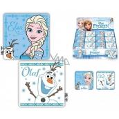 Disney Frozen magický ručník pro děti 25 x 25 cm