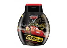 La Rive Disney Cars 2v1 sprchový gél a šampón 250 ml