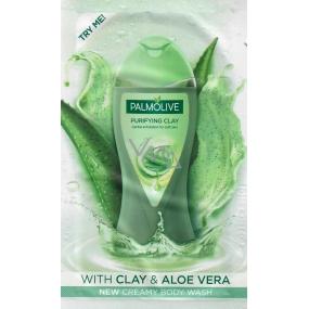 DÁREK Palmolive sprchový gel vzorek 6 ml
