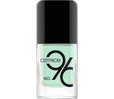 Catrice ICONails Gél Lacque lak na nechty 96 Nap Green 10,5 ml