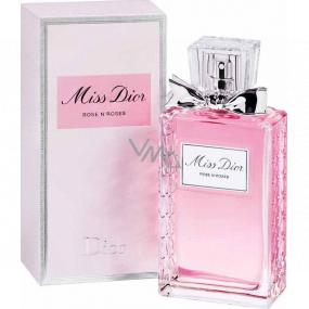 Christian Dior Miss Dior Rose N Roses toaletná voda pre ženy 100 ml