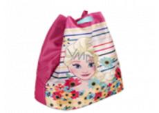 Disney Frozen Mäkký batoh sťahovacie pre deti
