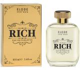 Elodi for Man Rich toaletná voda pre mužov 100 ml