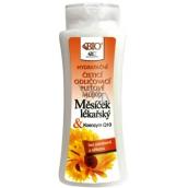 Bion Cosmetics Nechtík lekársky čistiace odličovacie pleťové mlieko 255 ml