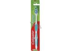 Colgate Premier Clean Medium strednej zubná kefka 1 kus