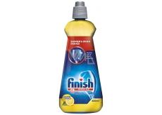 Finish Shine & Dry Lemon leštidlo do umývačky 400 ml