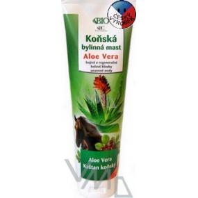 Bion Cosmetics Aloe Vera konská bylinná masť 300 ml