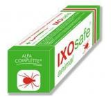 Vetrisol IXOsafe Animal Set gél na odstránenie kliešťa s háčikom 10 ml