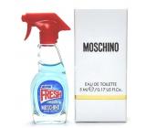 Moschino Fresh Couture toaletná voda pre ženy 5 ml, Miniatúra