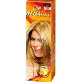 Wella Wellaton krémová farba na vlasy 9-1 prírodné popolavá blond