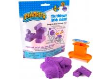 Mad Mattr Formička Vytvoř cihličku fialová 57 g