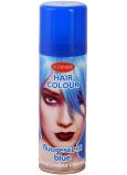 Goodmark Hair Colour farebný lak na vlasy Modrý sprej 125 ml