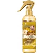 Woolite Gold Magnolia osviežovač tkanín 300 ml rozprašovač