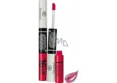 Dermacol 16H Lip Colour dlouhotrvající barva na rty 21 3 ml a 4,1 ml