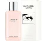 Calvin Klein Women sprchový gel 200 ml
