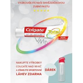DÁREK Colgate sportovní láhev