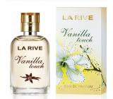 La Rive Vanilla Touch toaletná voda pre ženy 30 ml