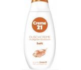 Creme 21 Soft sprchový gél 250 ml