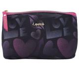 Diva & Nice Lipstick Love Kozmetická kabelka 18 x 13 x 5 cm 30044