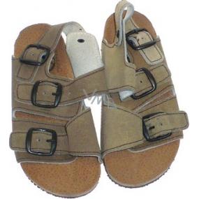 Rehabilitačné sandále T28 č. 18 175 mm