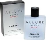 Chanel Allure Homme Sport voda po holení 100 ml