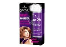 Got2b Powderful stylingový púder pre dievčatá 10 g