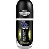 Fa Men Sport Double Power Power Boost kuličkový deodorant roll-on pro muže 50 ml